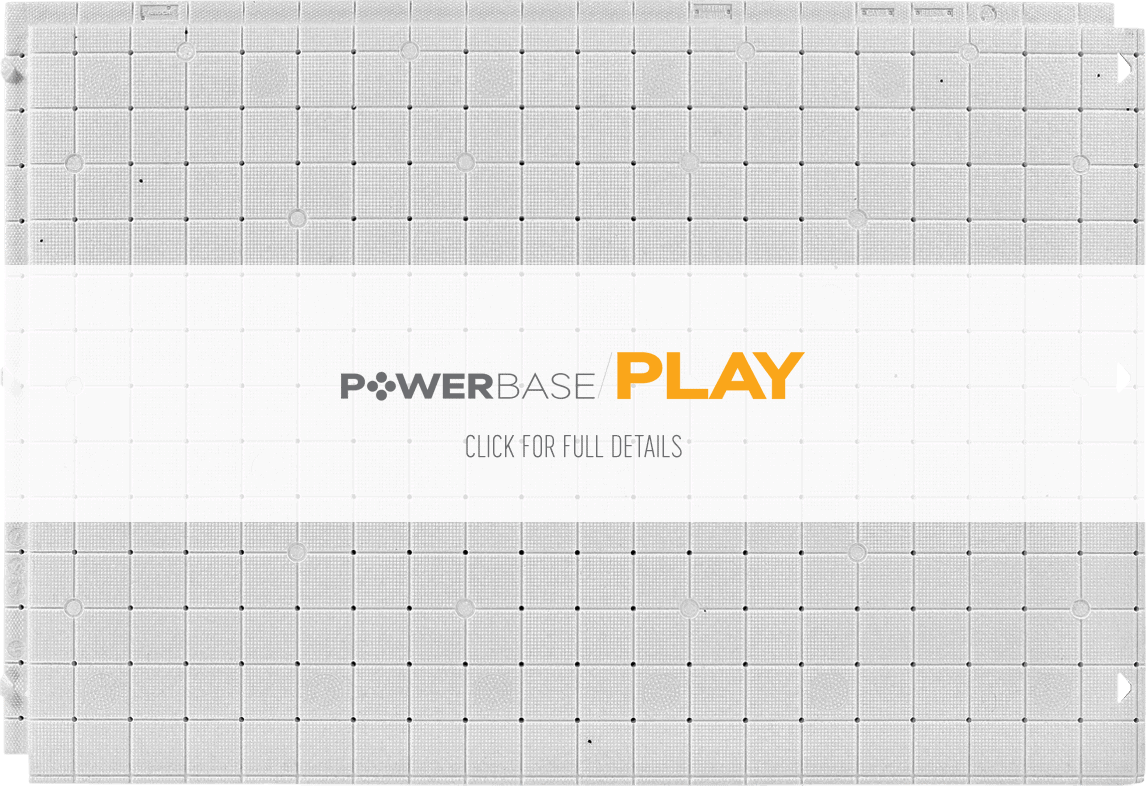 PowerBase PLAY