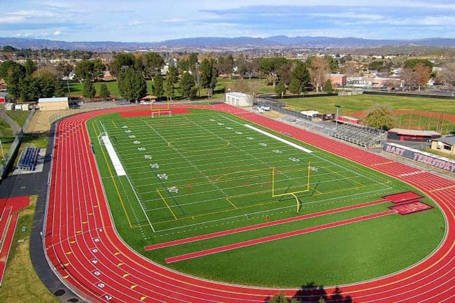 William S. Hart Union High School District - William S ...