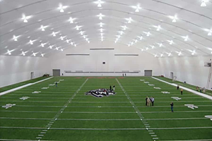 New England Patriots Dana Farber Field House Brock Usa