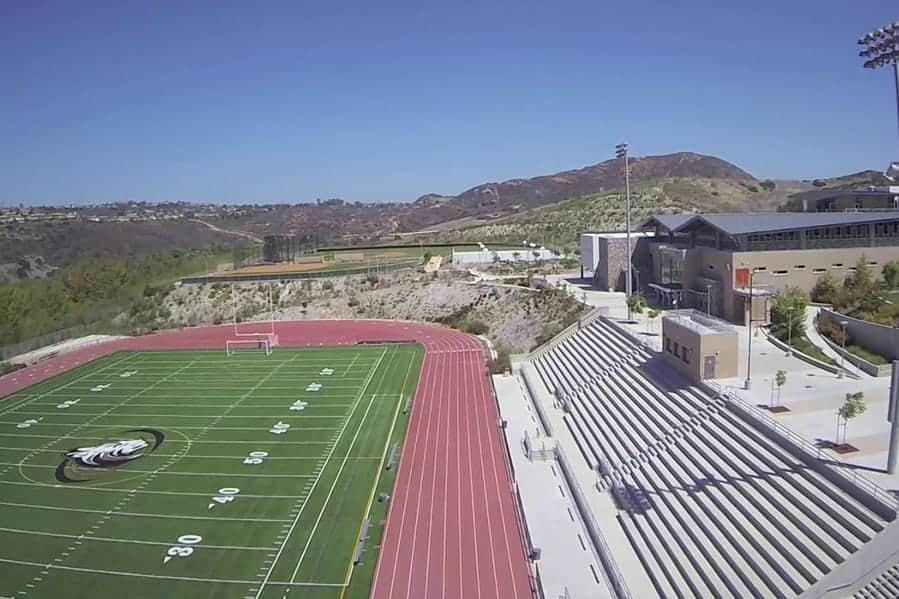 Sage Creek High School Brock Usa Shock Pads For