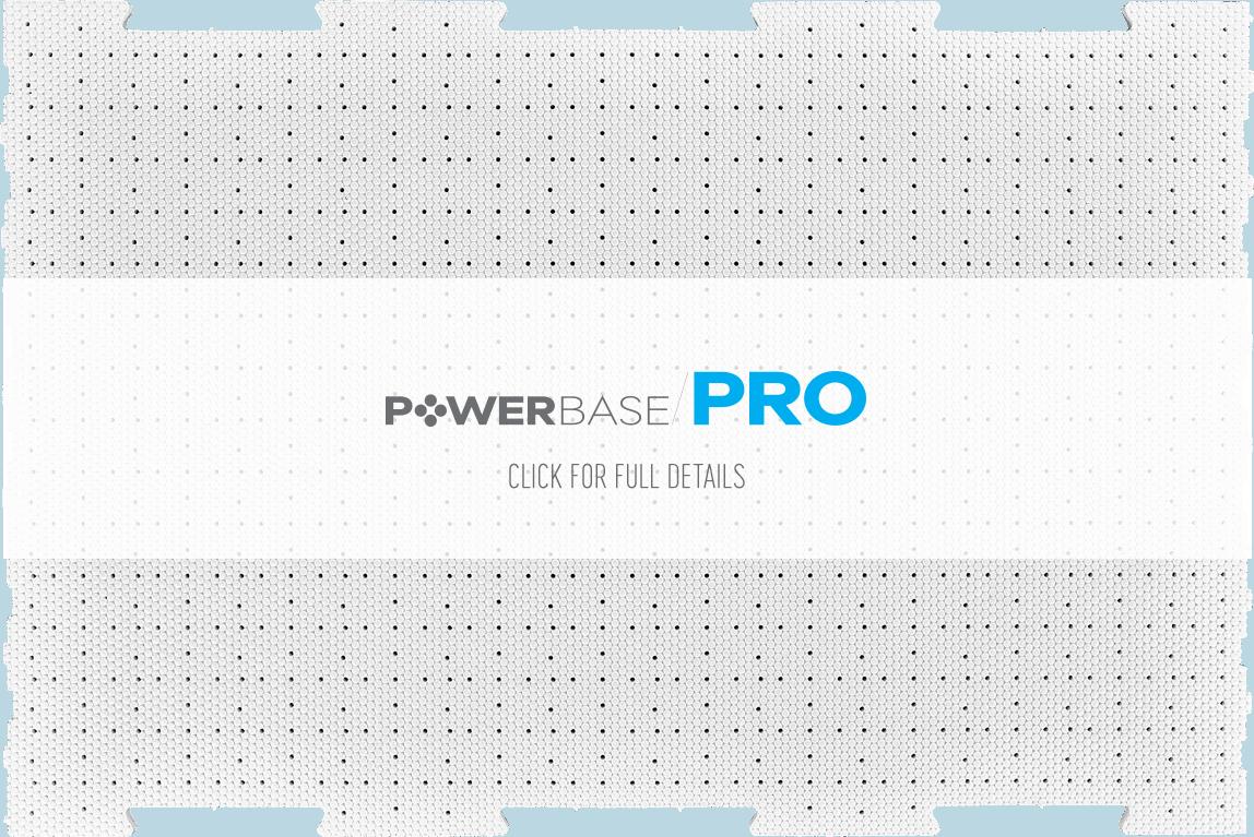 Brock Powerbase Pro