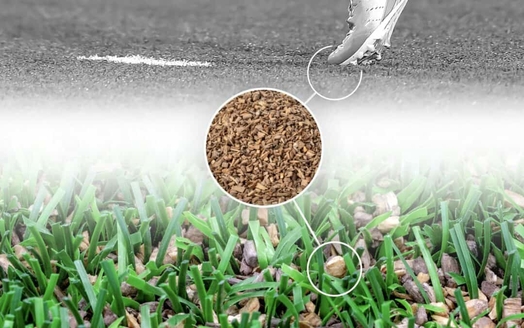 Plant-Based Infills Gain Traction in Turf Market – Athletic Business Feature