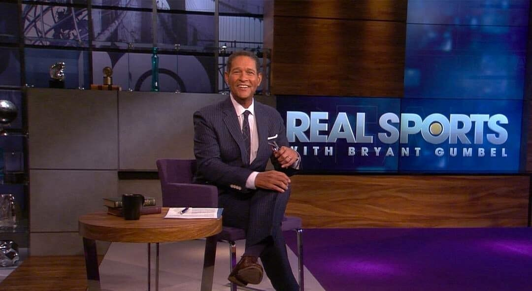 Real Sports with Bryant Gumble: Youth Sports and Concussions