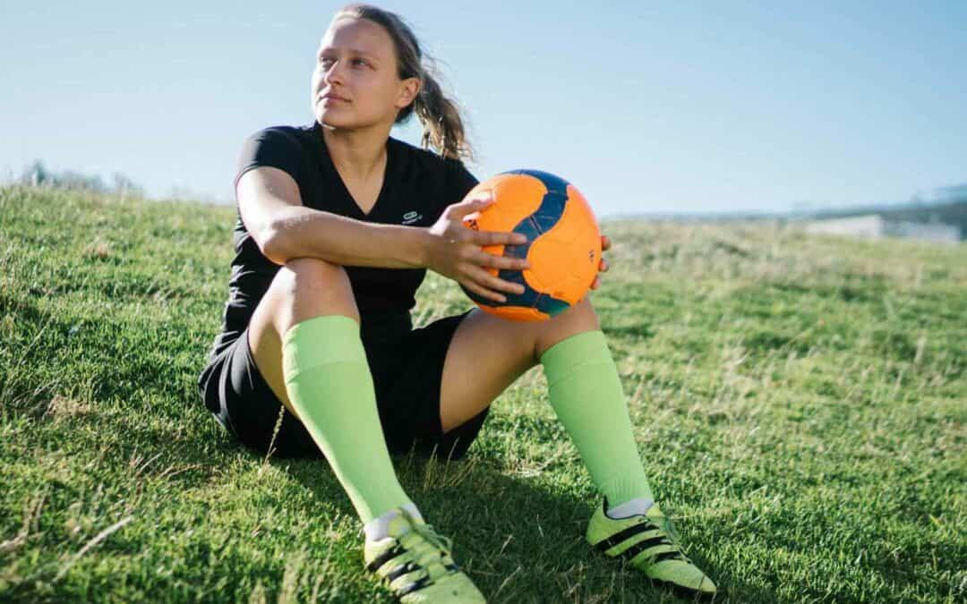 An Even Playing Field for Women in Sports