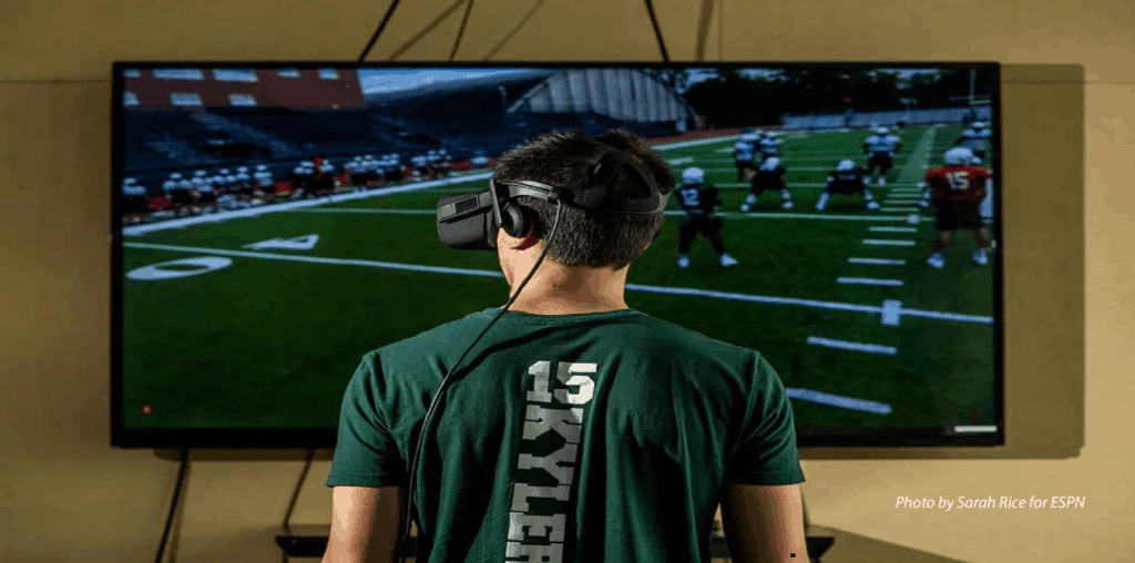 Dartmouth continues embracing Safety Technologies with VR Goggles