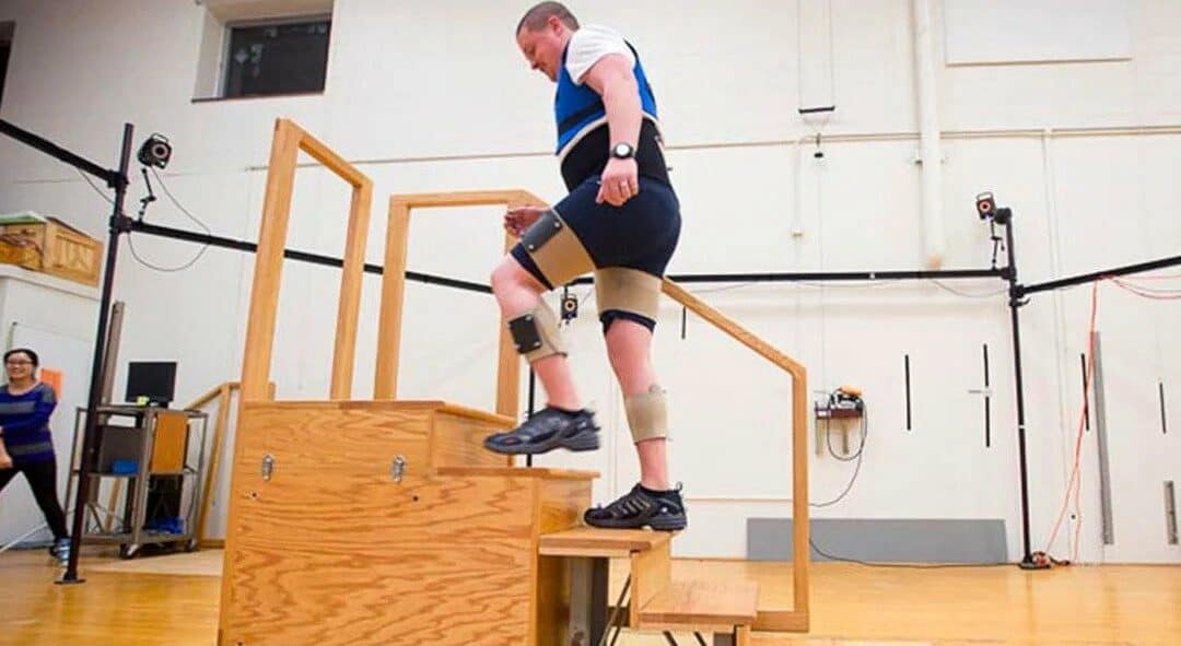 Shock Pads and Lower Extremity Injuries: UT Force Plate Research