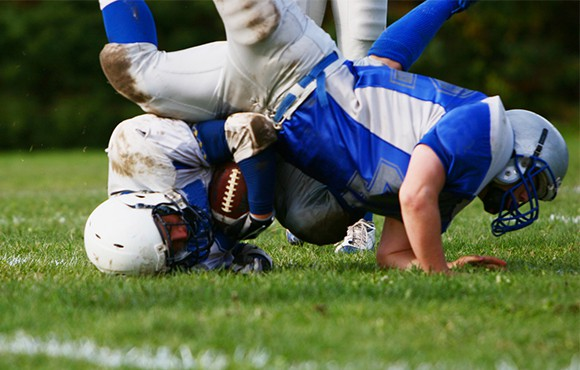 New Mexico Researchers Find Concussions May Affect Kids for Months