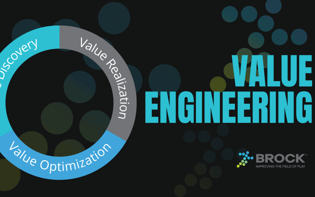 The Evolution of Value Engineering