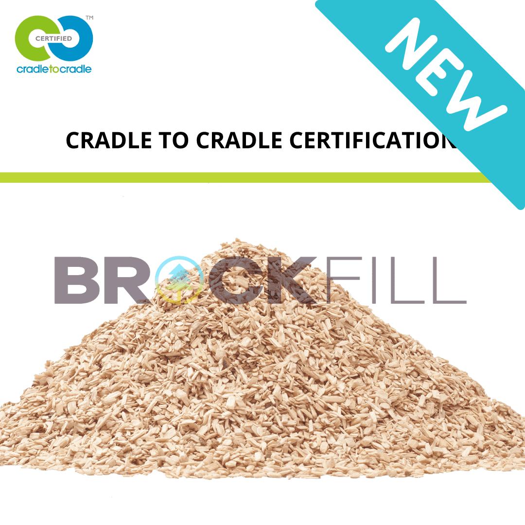 BrockFILL Cradle-to-Cradle Certification 2020-2021